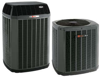 Heat Pumps and Air Conditioning Units