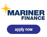 Mariner Finance Apply Now Button