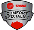 Allied Phillips is a TRANE Comfortor Specialist