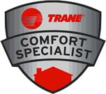 Allied Phillips is a TRANE Comforfor Specialist