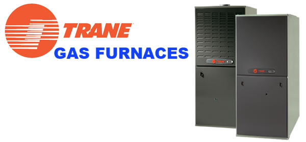 Trane efficient gas furnaces