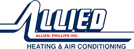 Allied Phillips, Heating & Air Conditioning